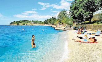 Tenisowa majówka na Chorwacji (Istria - Poreč) 2019