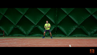 Return forehand