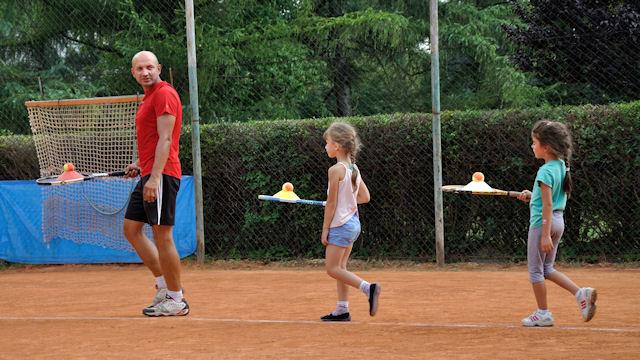 Koncentracja w tenisie
